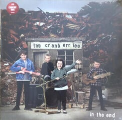 The Cranberries In The End (Indie LP)