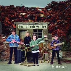 The Cranberries In The End (Vinyl LP)