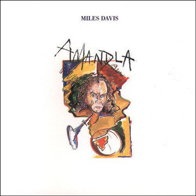 Miles Davis Amandla