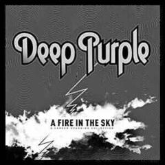 Deep Purple A Fire In The Sky (3 LP)