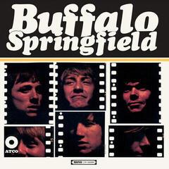 Buffalo Springfield Buffalo Springfield (Mono)