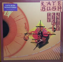 Kate Bush The Kick Inside