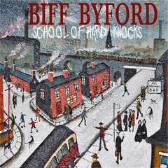 Biff Byford School Of Hard Knocks