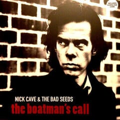 Nick Cave & The Bad Seeds The Boatman'S Call