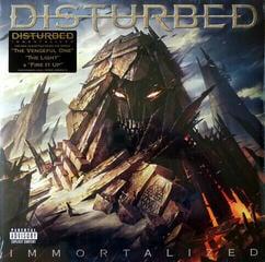 Disturbed Immortalized (Vinyl LP)