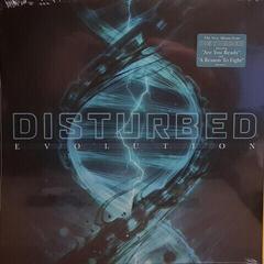 Disturbed Evolution (Vinyl LP)