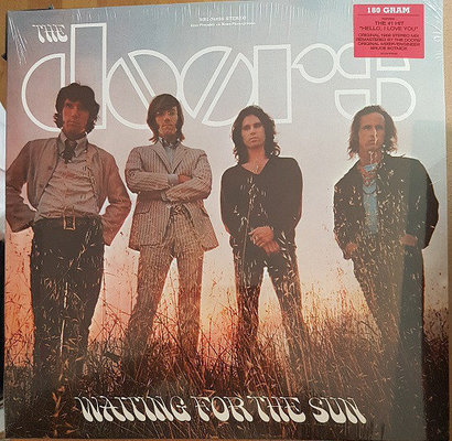 The Doors Waiting For The Sun (50Th Anniversary)