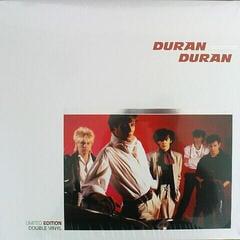 Duran Duran Duran Duran (Vinyl LP)