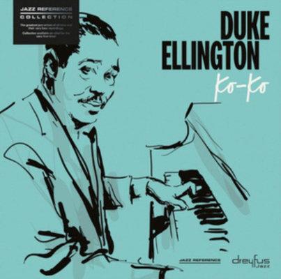 Duke Ellington Ko-Ko