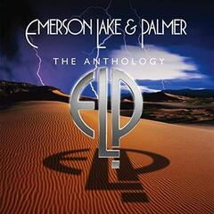 Emerson, Lake & Palmer The Anthology (4 LP)