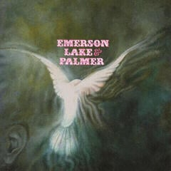 Emerson, Lake & Palmer Emerson, Lake & Palmer (Vinyl LP)