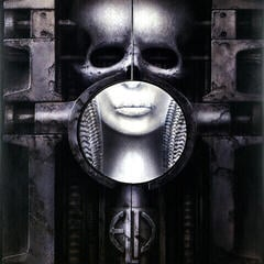 Emerson, Lake & Palmer Brain Salad Surgery (Vinyl LP)