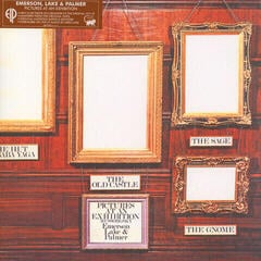 Emerson, Lake & Palmer Pictures At An Exhibition (Vinyl LP)
