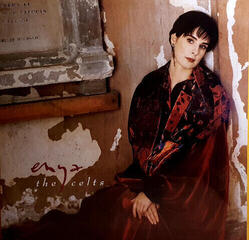 Enya Enya LP The Celts