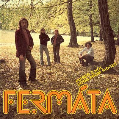 Fermata Piesen Z Hol (Vinyl)