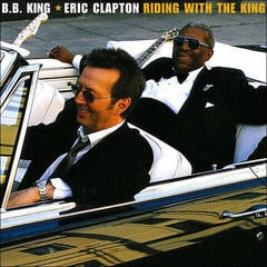 B. B. King & Eric Clapton Riding With The King (Vinyl LP)
