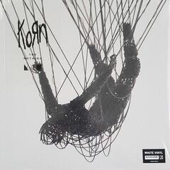 Korn The Nothing (White Vinyl)