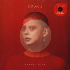 Kovacs Cheap Smell (Limited Coloured Double Vinyl) (B-Stock) #929834 (Otvoreno) #929834