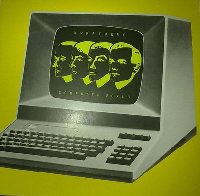 Kraftwerk Computer World (2009 Edition)