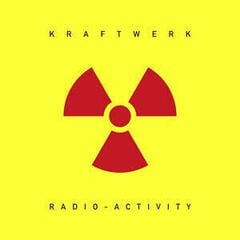 Kraftwerk Radio-Activity (2009 Edition)