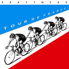 Kraftwerk Tour De France (2009 Edition)