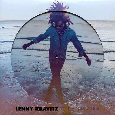 Lenny Kravitz Raise Vibration (Limited Edition Picture Disc)