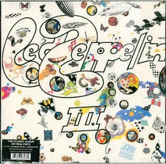 Led Zeppelin Led Zeppelin III (Vinyl LP)