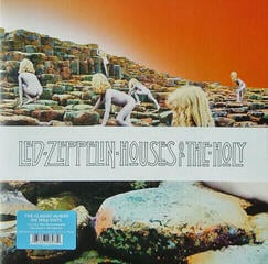 Led Zeppelin Houses Of The Holy (Vinyl LP)
