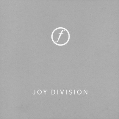 Joy Division Still