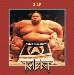 Kabát Suma Sumarum (3 LP)