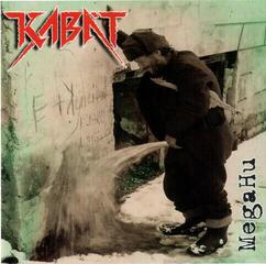 Kabát Megahu (Vinyl LP)