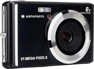 AgfaPhoto Compact DC 5200 Black (B-Stock) #929928 (Unboxed) #929928