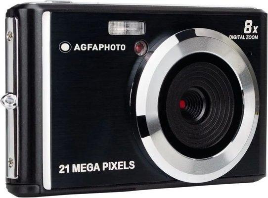 AgfaPhoto Compact DC 5200 Black
