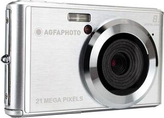 AgfaPhoto Compact DC 5200 Silver