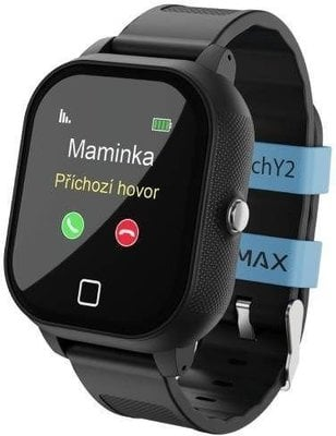 LAMAX WatchY2 Black