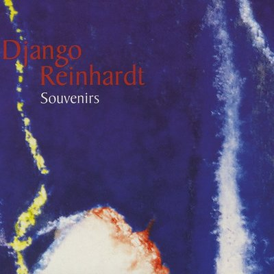 Django Reinhardt Souvenirs