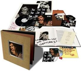Keith Richards Talk Is Cheap (Deluxe Edition Box Set 2 CD/2 LP/2 x 7'')