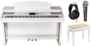 Pianonova HP-68-WH SET