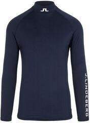 J.Lindeberg Aello Soft Compression Mens Base Layer JL Navy XL