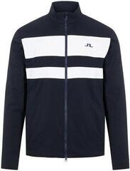 J.Lindeberg Packlight Ripstop Light Mens Jacket JL Navy M