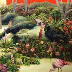 Rival Sons Feral Roots (Vinyl LP)