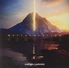 Rodrigo y Gabriela Mettavolution (Vinyl LP)