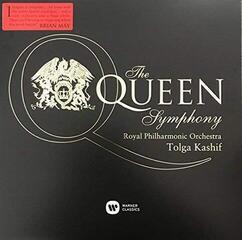 Tolga Kashif Rsd - Kashif: The Queen Symphony
