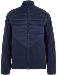 J.Lindeberg Lyla Lux Softshell Womens Jacket JL Navy XS