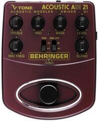 Behringer ADI 21 V-TONE ACOUSTIC DRIVER DI
