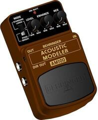 Behringer AM 100 ACOUSTIC MODELER