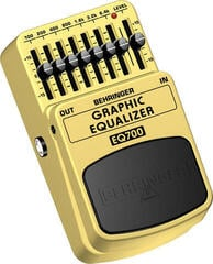 Behringer EQ 700 GRAPHIC EQUALIZER