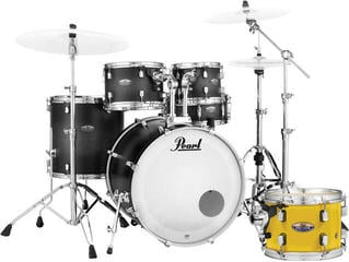 Pearl DMP925S/C Decade Maple Solid Yellow