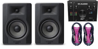 M-Audio BX5 D3 Audio SET 1