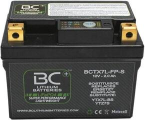 BC Battery BCTX7L-FP-S Lithium Battery